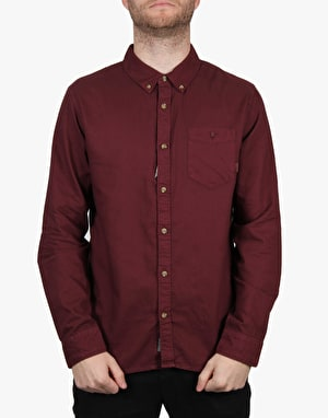 Vans Mendoza L/S Shirt - Port