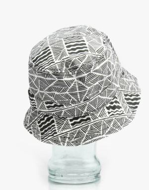 Globe Kicked The Bucket Bucket Hat - Old Bark