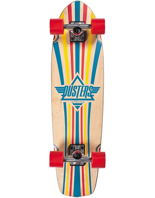 "Dusters Keen Cruiser - 8.25"" x 31"""