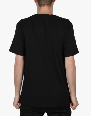 Patagonia Peak to Paddle T-Shirt - Black