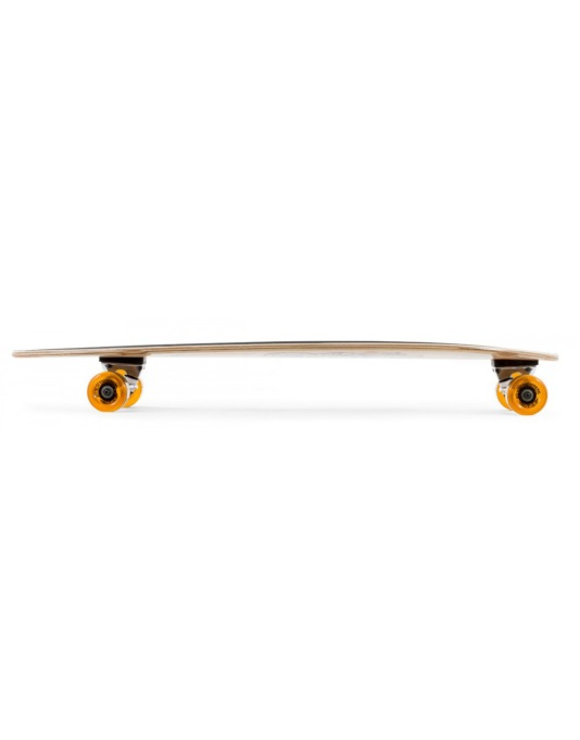 "Mindless Tribal Rogue II Longboard - 38"" x 9.75"""