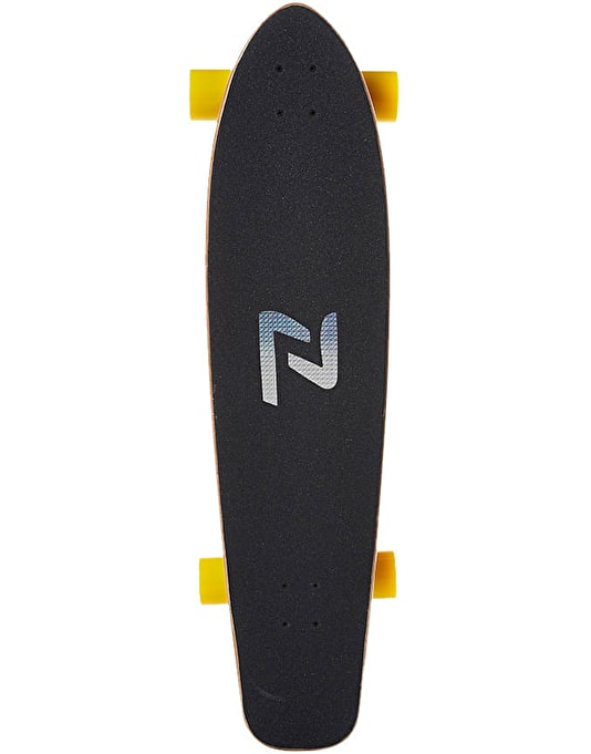 "Z-Flex Kicktail Longboard - 38"" x 9"""