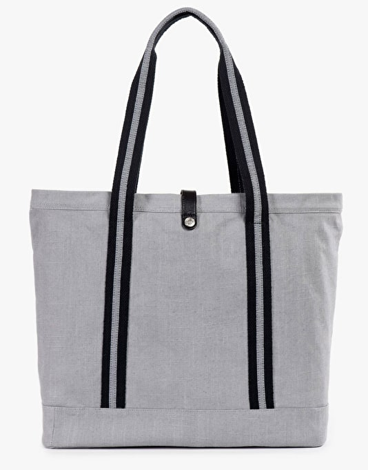 Herschel Supply Co. Hemp Collection Market XL Tote Bag -  Wild Dove