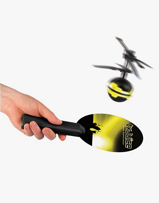 TX - Juice Radar Copter