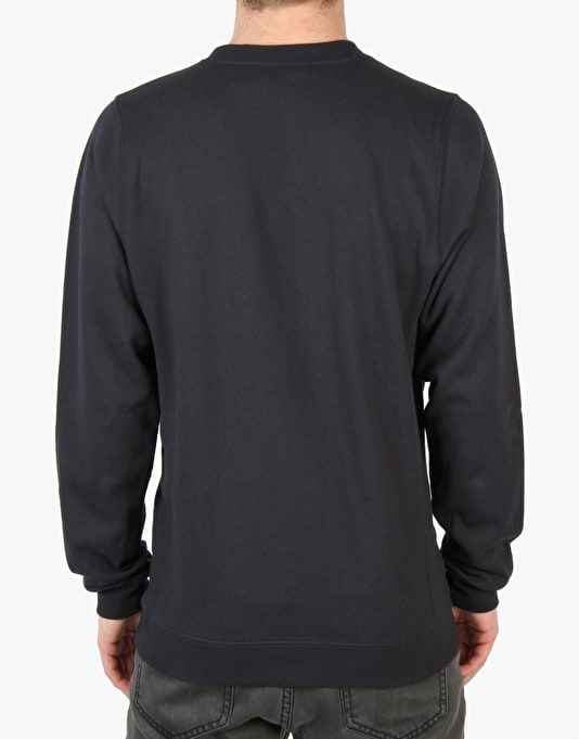 Diamond Supply Co. OG Brilliant Crewneck - Navy