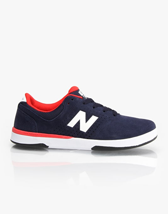 New Balance Numeric PJ Stratford 533 Skate Shoes - Navy