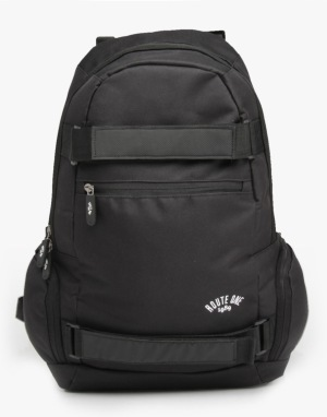 Route One Skatepack - Black