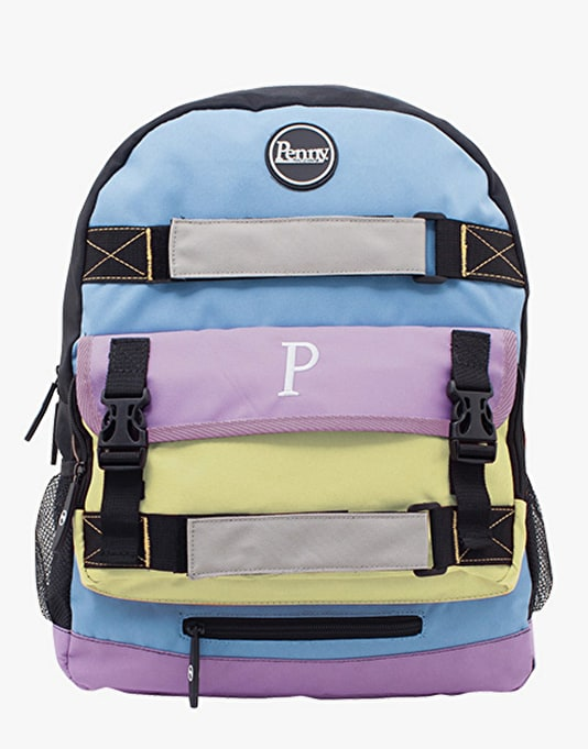 Penny Pouch Skatepack - Pastel