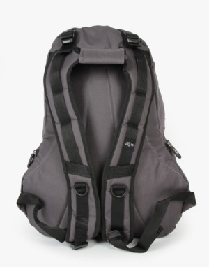 Route One Skatepack - Charcoal