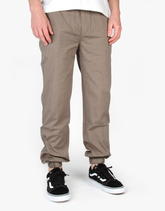 TROUSERS - Casual trousers Wemoto k370WBnk