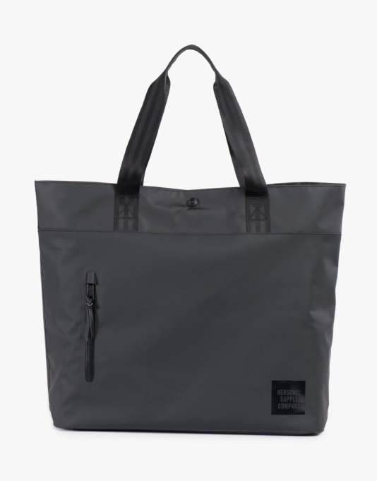 Herschel Supply Co. Studio Collection Alexander Tote Bag - Black