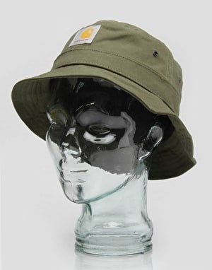 Carhartt Watch Bucket Hat - Leaf Green