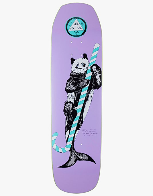Welcome Sea Bear on Banshee 86 Team Deck - 8.6""