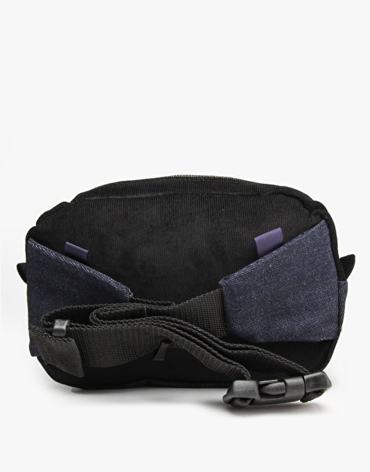 Diamond Supply Co. Native Bum Bag - Black