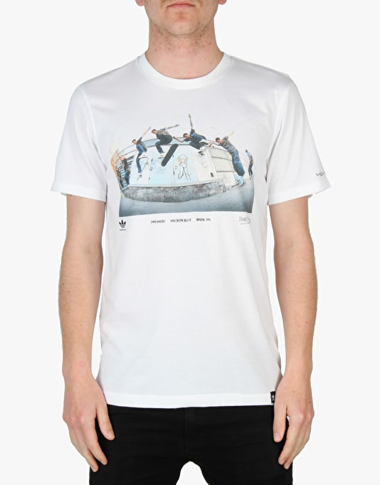 Adidas RYR Richard T-Shirt - Art 1