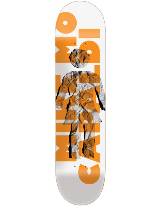 Girl Mike Mo Wrinkle Pro Deck - 7.75""