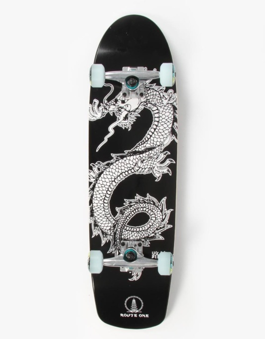 Route One x Spitfire Dragon Cruiser - 8.5""
