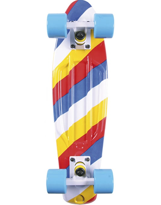 "Long Island Buddy Cruiser - 22"" - Lollipop"