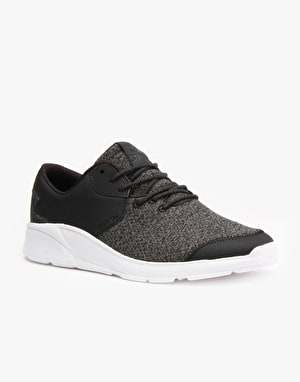Supra Noiz - Black/Charcoal/White