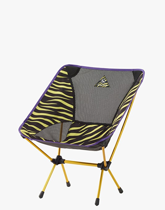 Burton Camp Chair - Safari Print