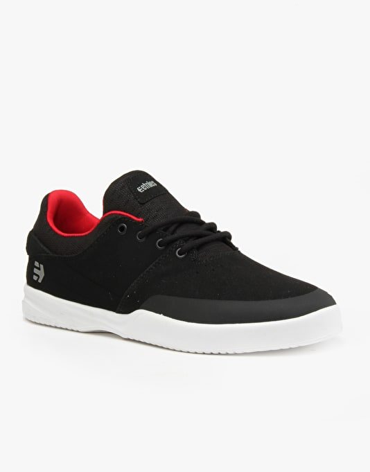 Etnies Highlite Skate Shoes - Black