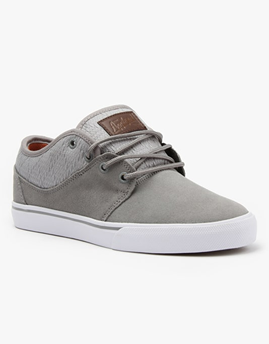Globe Mahalo Skate Shoes - Grey