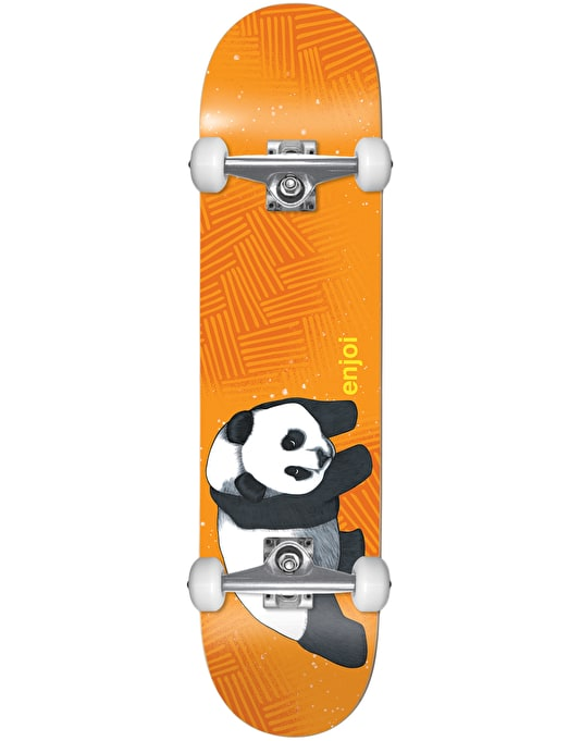 Enjoi Animal Series Panda Complete - 7.75""