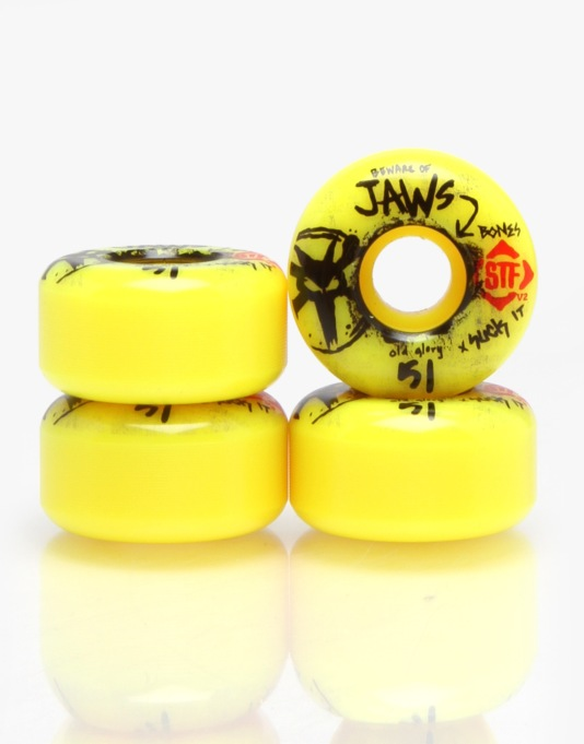 Bones Homoki Glory V2 STF Pro Wheel - 51mm