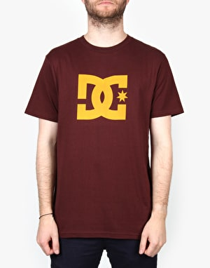 DC Star T-Shirt - Port Royal