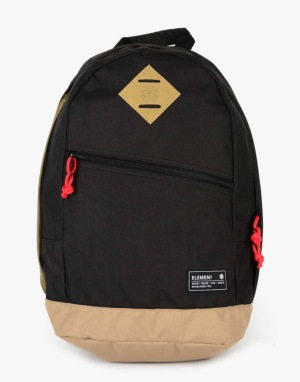 Element Camden Backpack - Original Black
