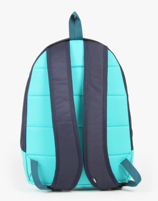 Nike SB Piedmont Backpack - Obsidian/Teal/LT Retro