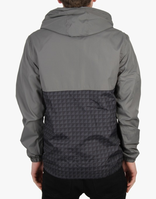 DC RD Select Jacket - Black/Black/Black
