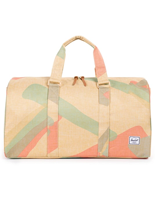 Herschel Supply Co. Ravine Duffel Bag - Natural Portal
