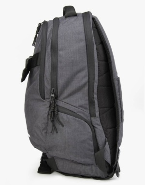 Volcom Vagabond Skatepack - Heather Black