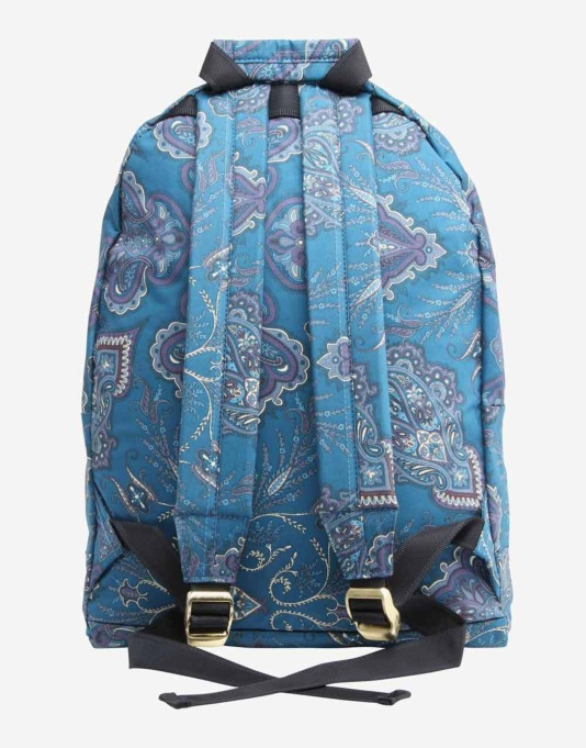 Mi-Pac x Liberty Backpack - Lady Paisley