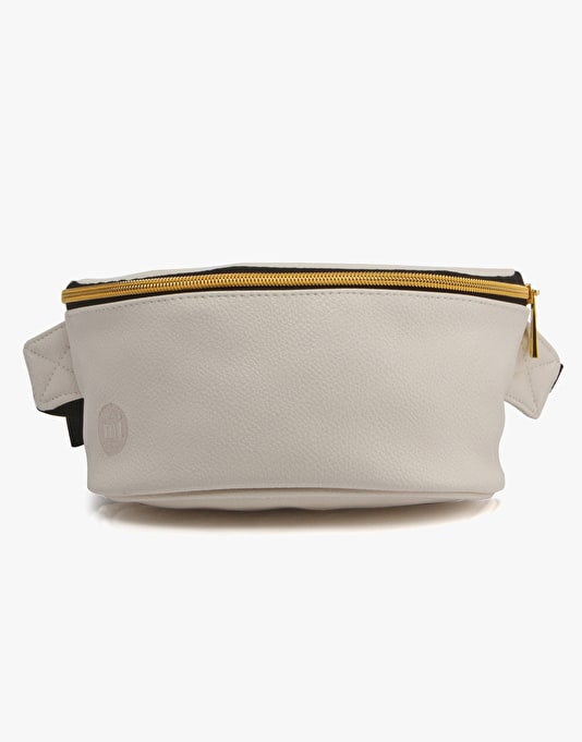 Mi-Pac Bum Bag - Tumbled Cream