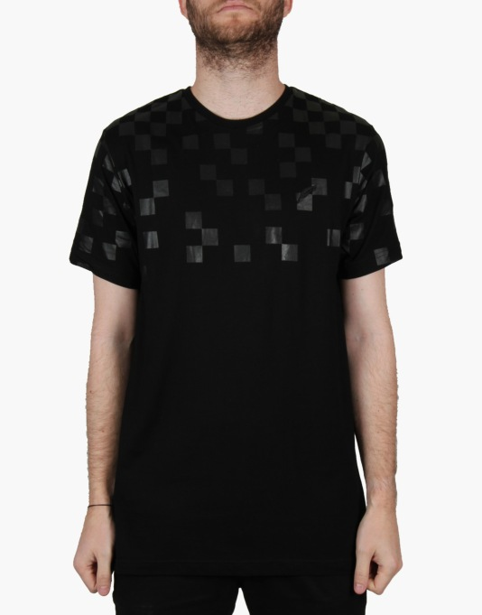 Publish Fergus T-Shirt - Black