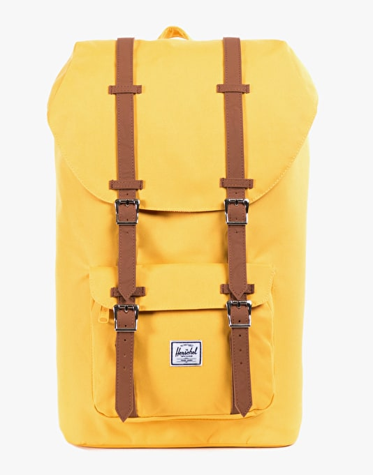 Herschel Supply Co. Little America Backpack - Sunsoaked