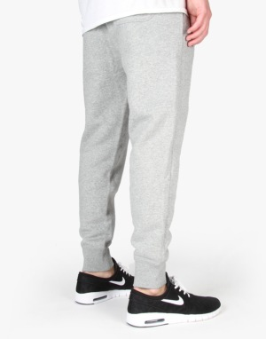 Converse Cons Core Cuff Pants - Vintage Grey Heather