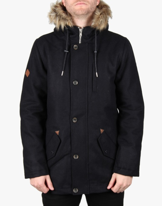 Bellfield Walken Jacket - Navy