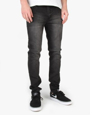 Cheap Monday Tight Jeans Skinny - Base Grey