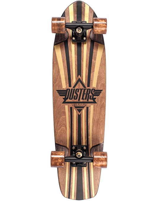 "Dusters Keen V-Ply Cruiser - 8.25"" x 31"""
