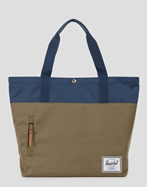 Herschel Supply Co. Alexander Tote Bag - Army/Navy