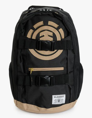 Element Mohave Skatepack - Flint Black