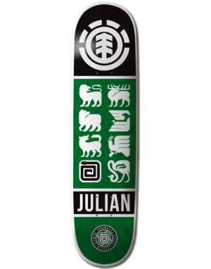 Element Julian Ascend Featherlight Pro Deck - 8.375