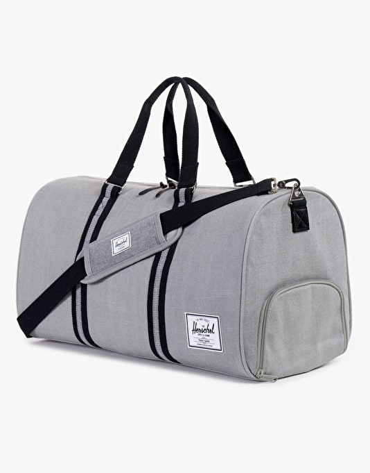 Herschel Supply Co. Hemp Collection Novel Duffel Bag - Wild Dove