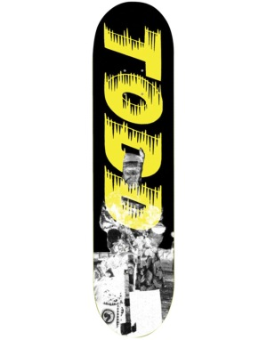 Palace Todd Bankhead Skateboard Deck - 8.1