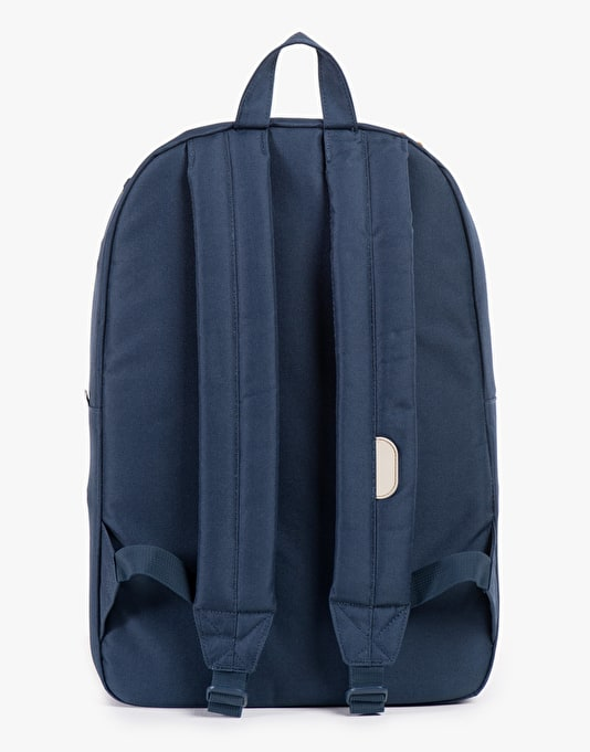 Herschel Supply Co. Heritage Backpack - Navy/Natural/Flamingo/Natural