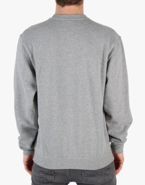 LRG The Crossover Crewneck Sweatshirt - Ash Heather