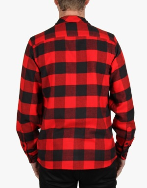 Dickies Sacramento Shirt - Red